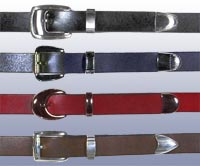 3-Piece Buckle Sets